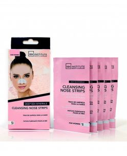 Deep Cleansing Nose Pore Strips for Women // 5 Strips