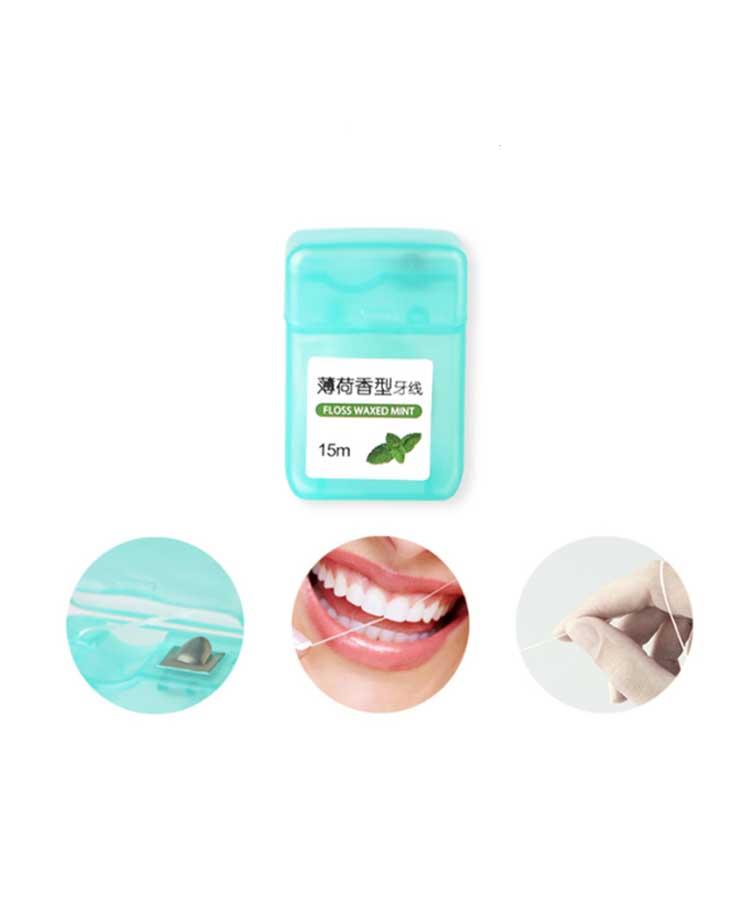 Best Orthodontic Dental Floss
