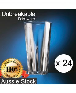 Best Unbreakable Pint Glasses