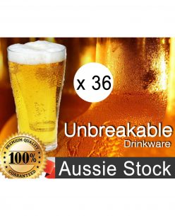 Best Polycarbonate Beer Glasses