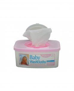 LITTLE ANGEL Baby Wipes 150's