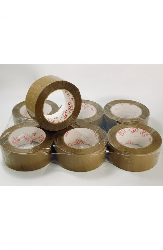 Strong Brown Packing Tape