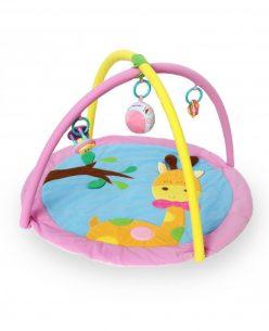 Baby Play Mat // Giraffe design