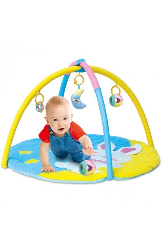 Baby Play Mat Bunny design