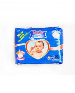 MINE BABY Medium Nappies 30pk