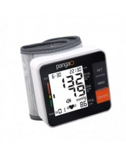Best Wrist Blood Pressure Monitor