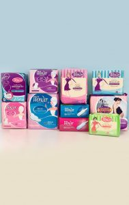 Best Period Care Products