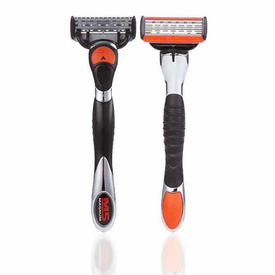 Buy M5 Shaver Set Best Razors