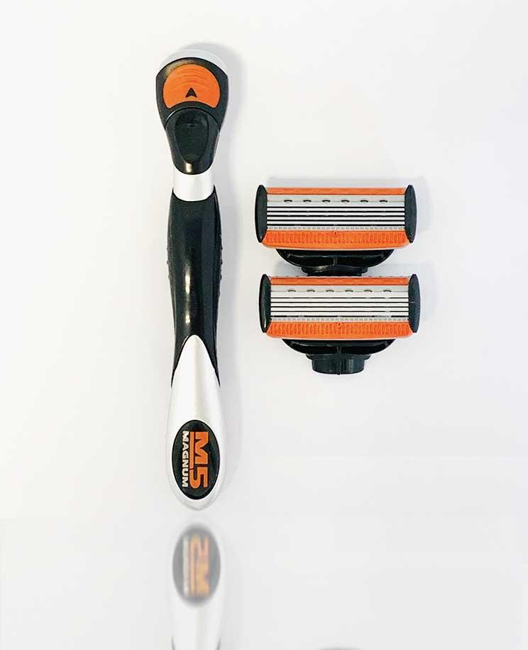 Best Men's Razor Blades for Good Shave